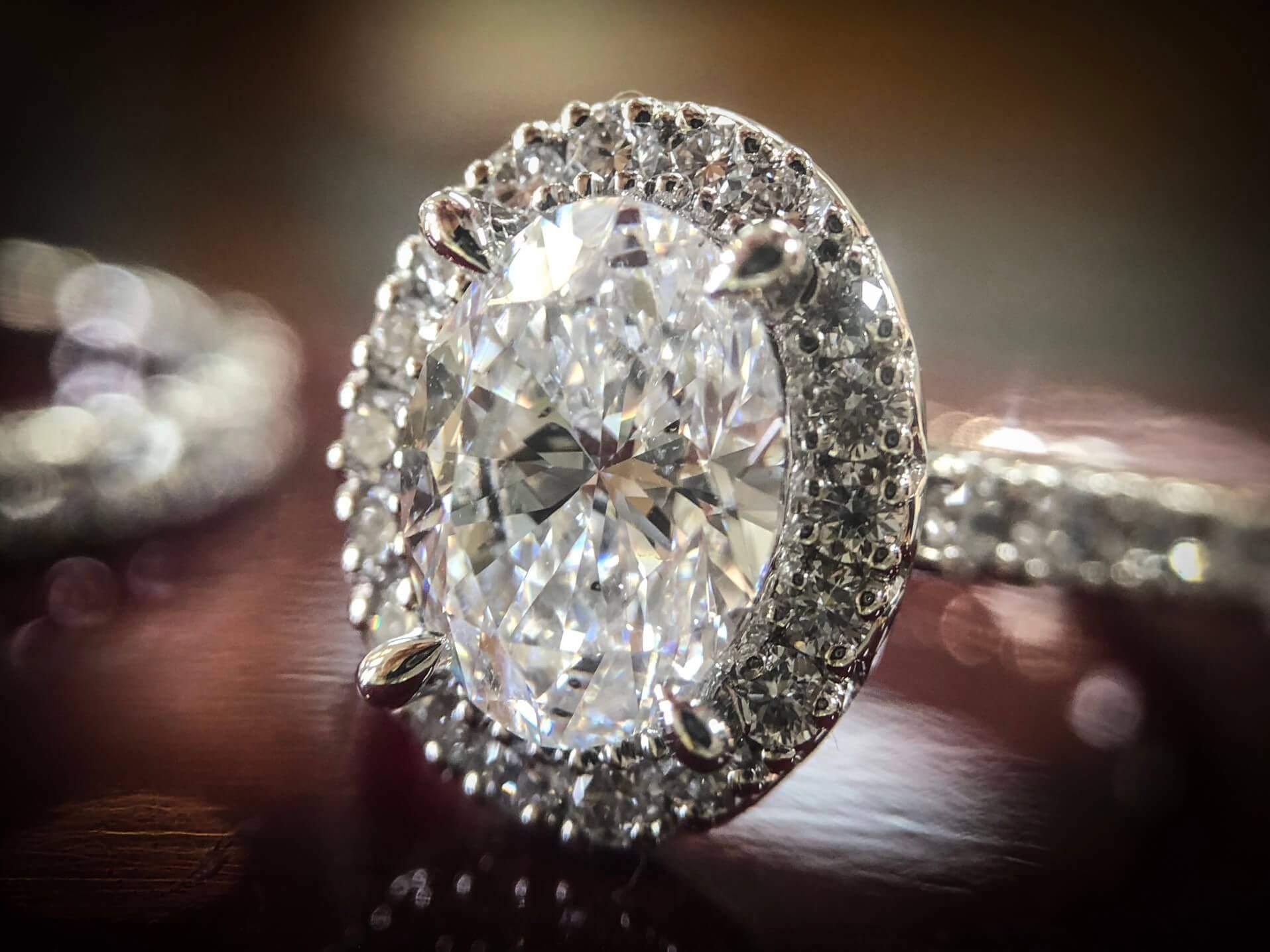 5 Reasons to Buy Diamond Jewellery Online